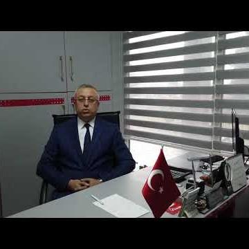 İbrahim Atilla Sabahcı