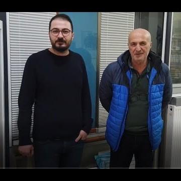 Ertuğrul Kahveci & Hasan Kahveci