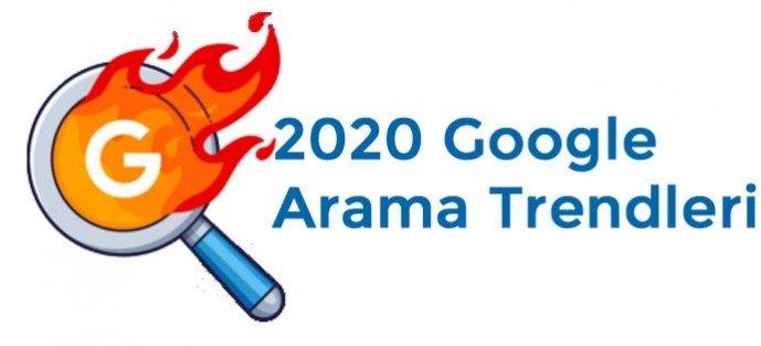2020 Google Arama Trendleri