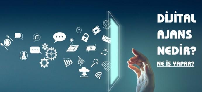 Dijital Ajans Nedir? Dijital Ajanslar Ne İş Yapar?