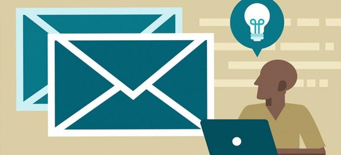 Microsoft Outlook'ta Yandex Mail Kurulumu