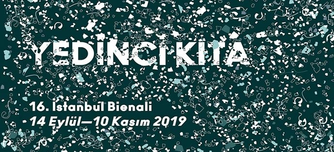 Saruhan Web Ajans İstanbul Bienali'nde!