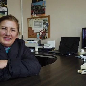 Selda Firinci