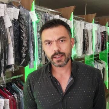 Irfan Sarigol
