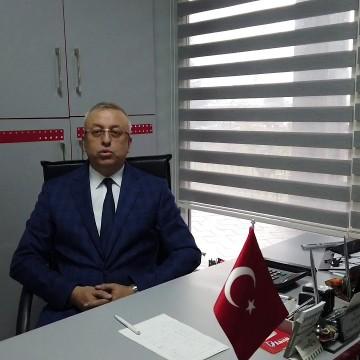 Ibrahim Atilla Sabahci