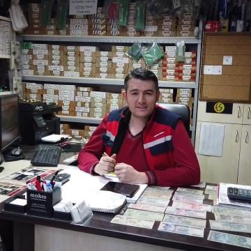 Mehmet Tetik