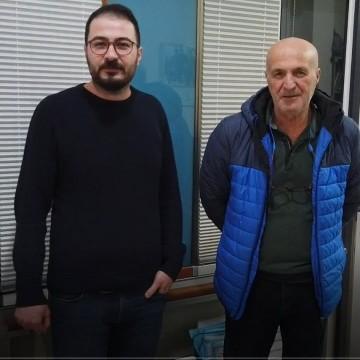 Ertugrul Kahveci & Hasan Kahveci