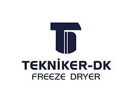 Tekniker DK Freeze Dryer