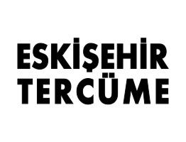 Eskişehir Tercüme